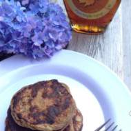 Recipe: Flourless Banana Pancakes