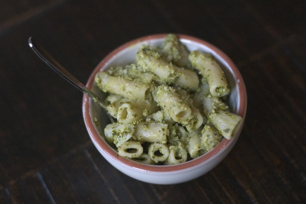 kale pasta