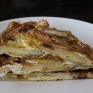 Recipe: Spanish Style Tortilla