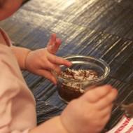 Recipe: Chocolate Coconut Chia Pudding