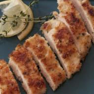 Recipe: Crispy Lemon-Thyme Chicken