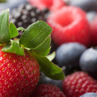 Maximizing Summer Fruit: The Frozen Berry