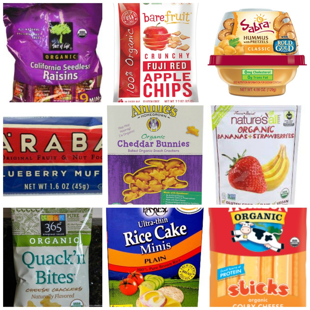 Toddler Snacks www.redkitchenette.com
