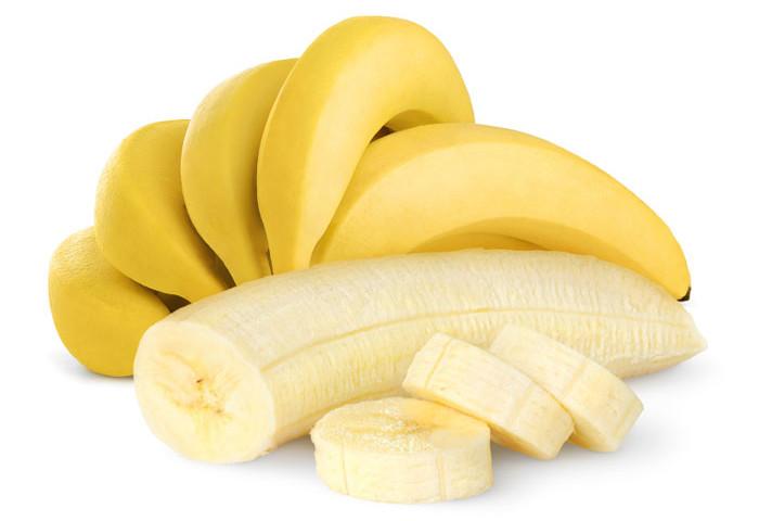 Going Bananas For Bananas!