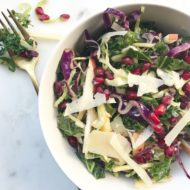 Fruity Fall Slaw