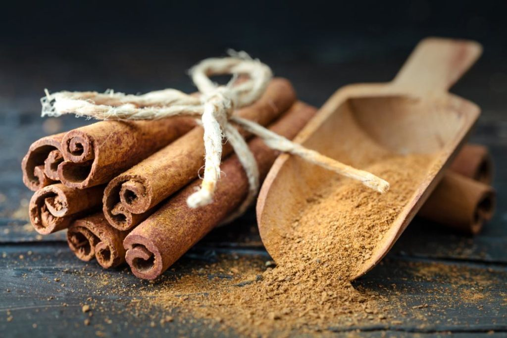 healthy holiday spices and sweeteners www.redkitchenette.com